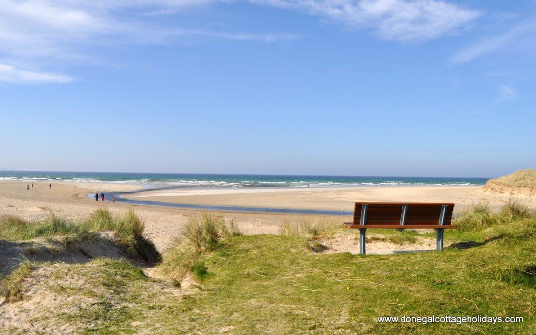 Drumnatinny Beach