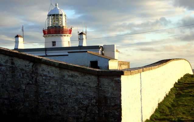 St. John's Point Lighthouse Donegal