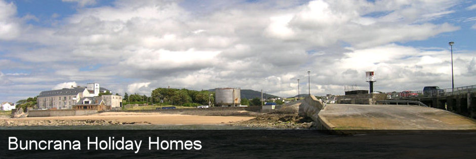 Buncrana Holiday Homes