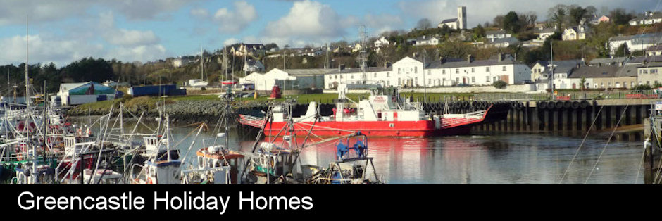 Greencastle holiday homes