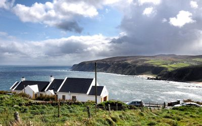Inishowen holiday homes Donegal