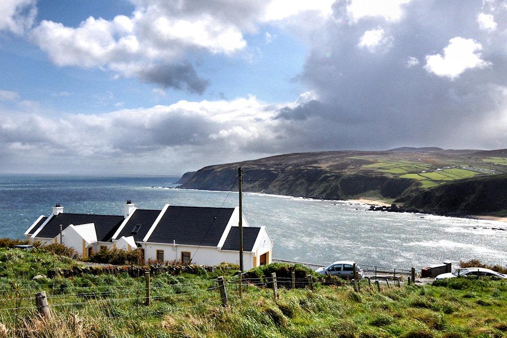 Inishowen Holiday Homes