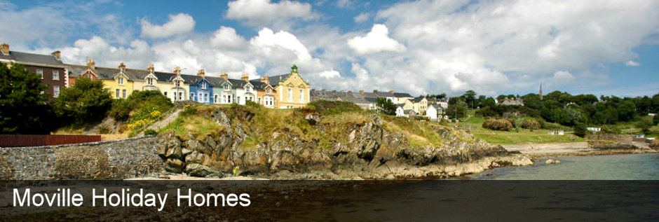 Moville holiday homes