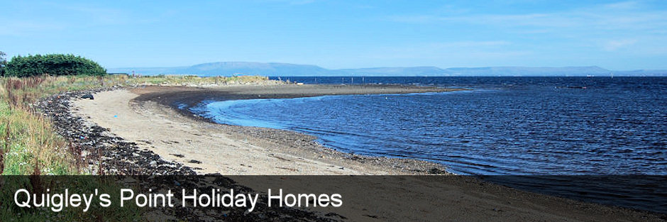 Quigley's Point Holiday Homes