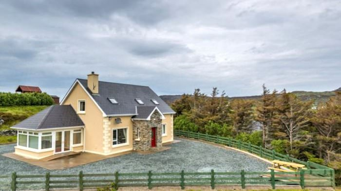 Carraig Donn Holiday Home