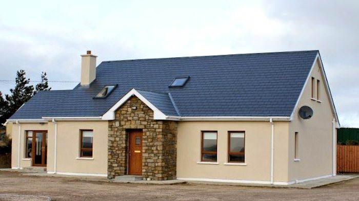Carrick Cottage Derrybeg