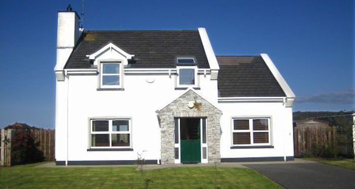 Bunagee Holiday Home Culdaff inishowen