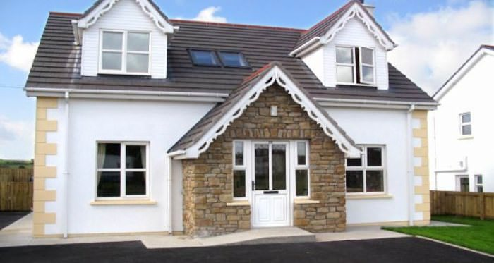 Drumley Holiday Home Culdaff inishowen