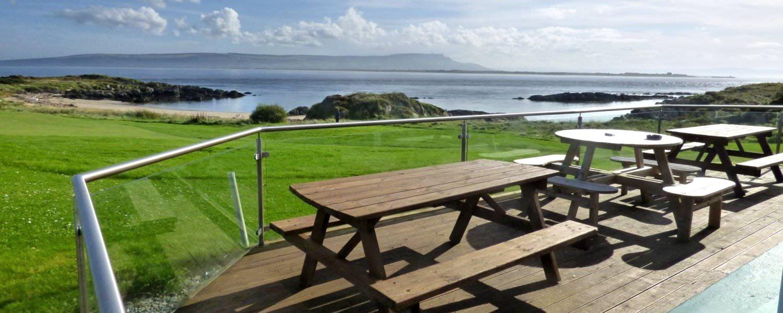 Greencastle Golf Club Donegal