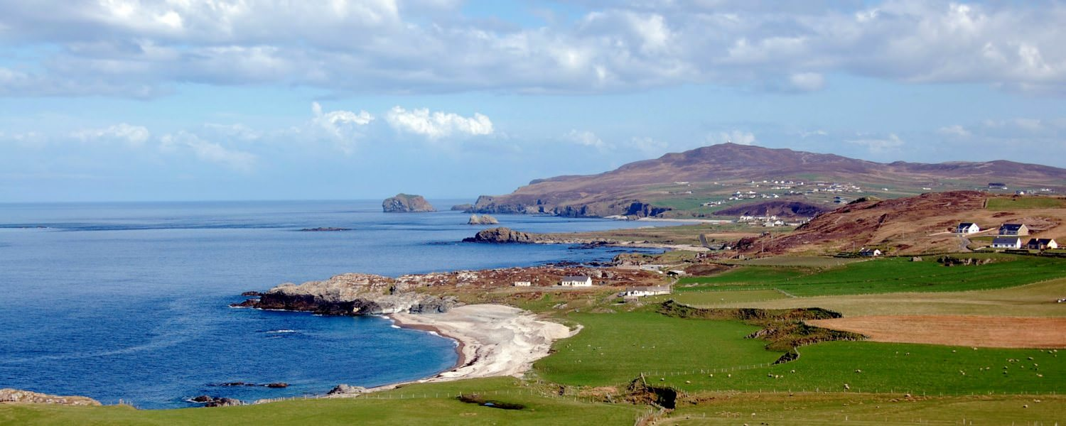 Malin Head Inishowen