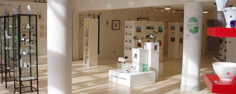 An Clachan Art Gallery Donegal