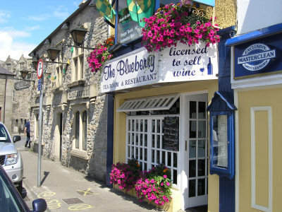 Lismore Cottage Donegal Town Donegal Owner Photo Gallery