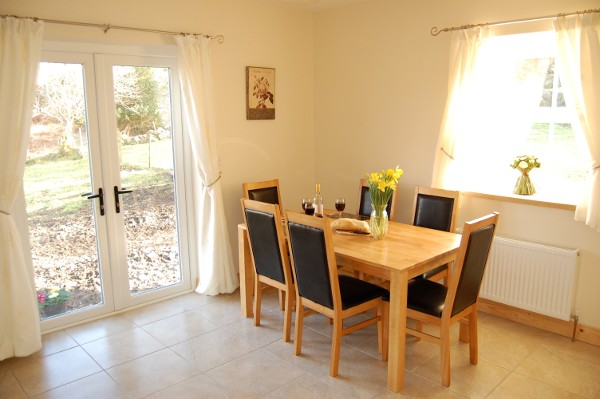 Self Catering Accommodation In Doochary, Kitty's Cottage