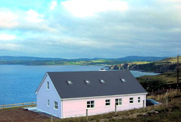 Rosshead Cottage Accommodation Inishowen Donegal Ireland