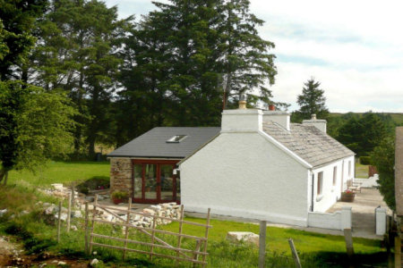 Johnny S Holiday Cottage Glenties Donegal Ireland