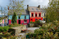 Inishowen Self Catering at Carndonagh