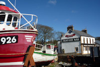 Greencastle Self Catering Inishowen