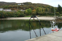Inch Island Self Catering Inishowen
