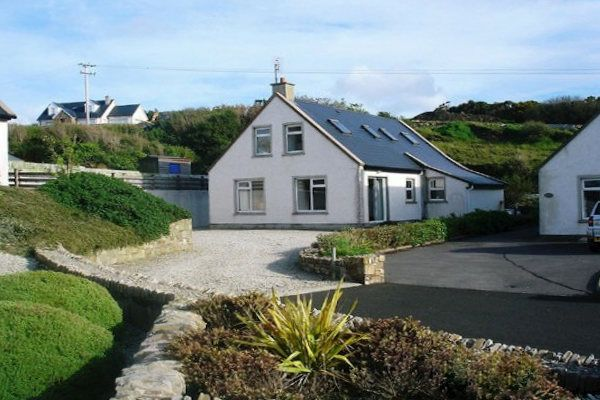 Killycor Cottage, Sandhill - Dunfanaghy