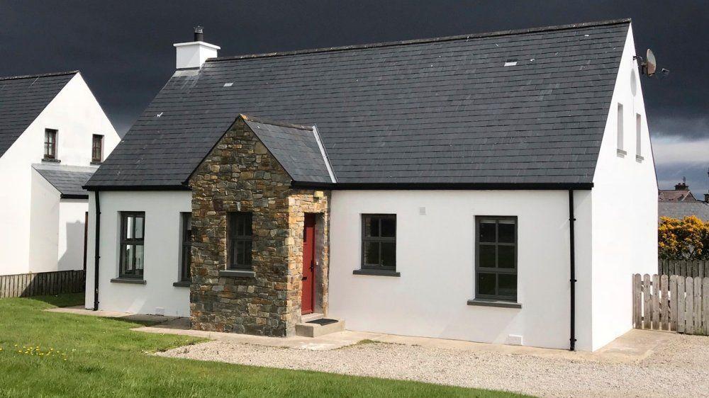 16 Patricks Hill - Dunfanaghy, Dunfanaghy