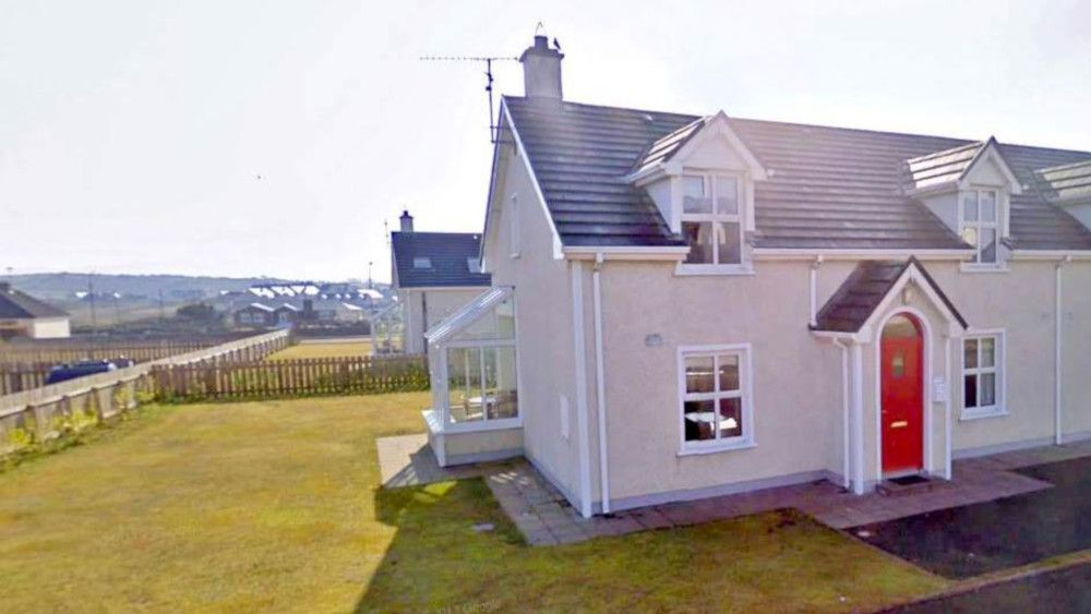 Surfer's Cove Holiday Home, Bundoran