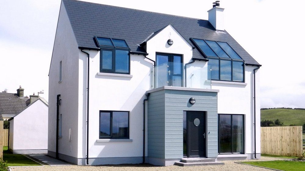 2 Sandy Cove - Rossnowlagh, Rossnowlagh