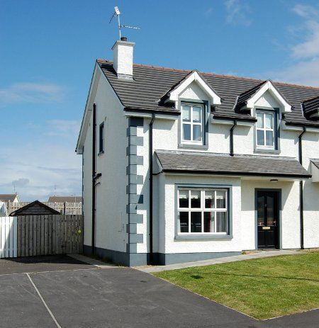No 27 Rossview - Bundoran