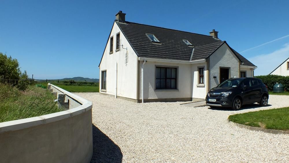 Seaview Cottage Downings - Downings Donegal Ireland, Downings