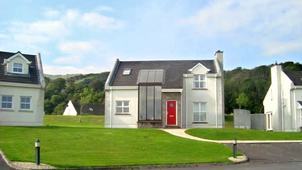 3 Fintra Bay - Killybegs