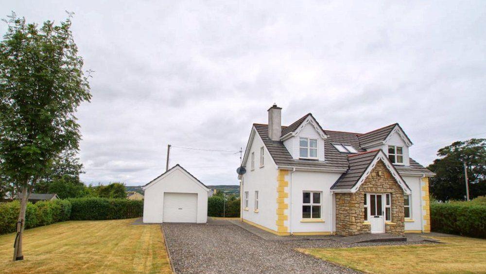 Parkmore Cottage - Culdaff