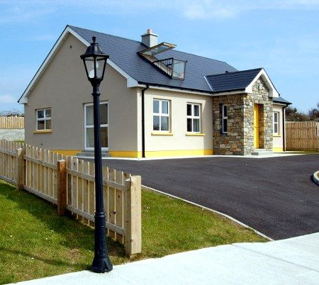 No 4 Breffni Cottages - Rathmullan