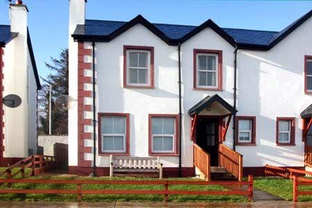 No.5 Cooey Na Gael - Portsalon