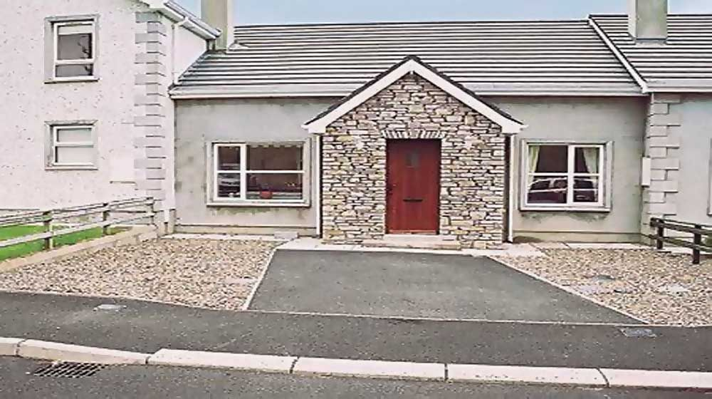 5 Glashedy Mews - Ballyliffin, Ballyliffin