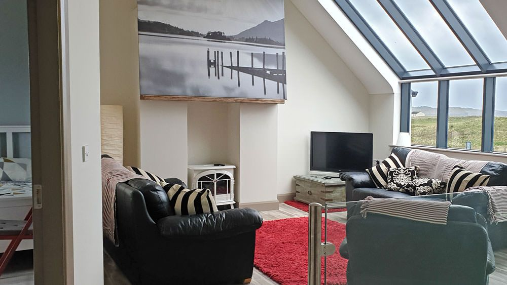 5 Sandy Cove Rossnowlagh Self Catering Cottage In