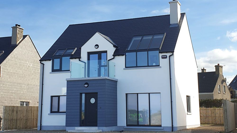 5 Sandy Cove - Rossnowlagh, Rossnowlagh