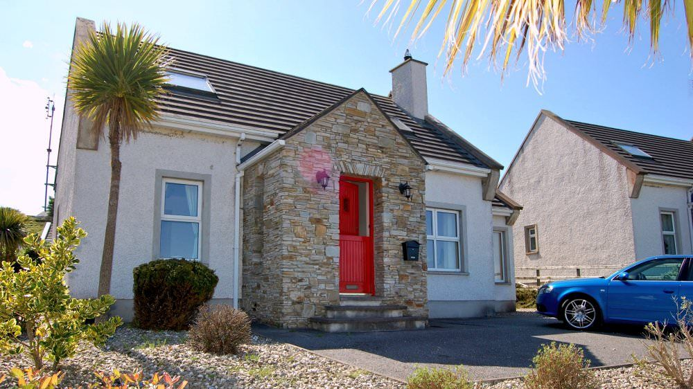 6 Glashedy View Cottage - Ballyliffin, Ballyliffin