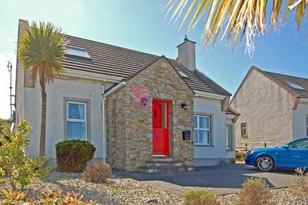6 Glashedy View Cottage - Ballyliffin