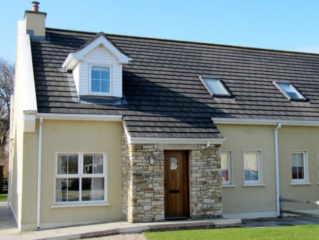 7thelinks,  Dunfanaghy