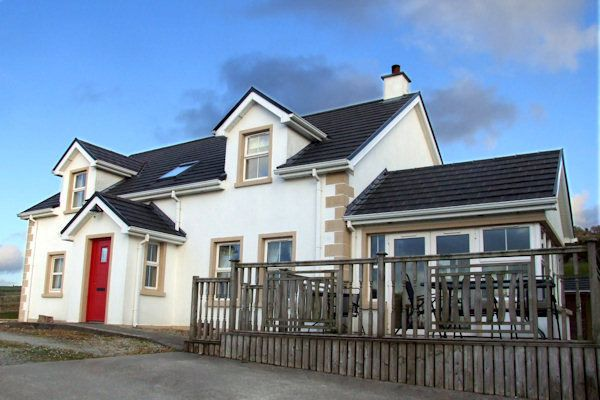 Aghalatty Cottage - Carrigart, Carrigart