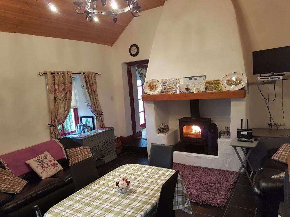 Alder Cottage - Letterkenny