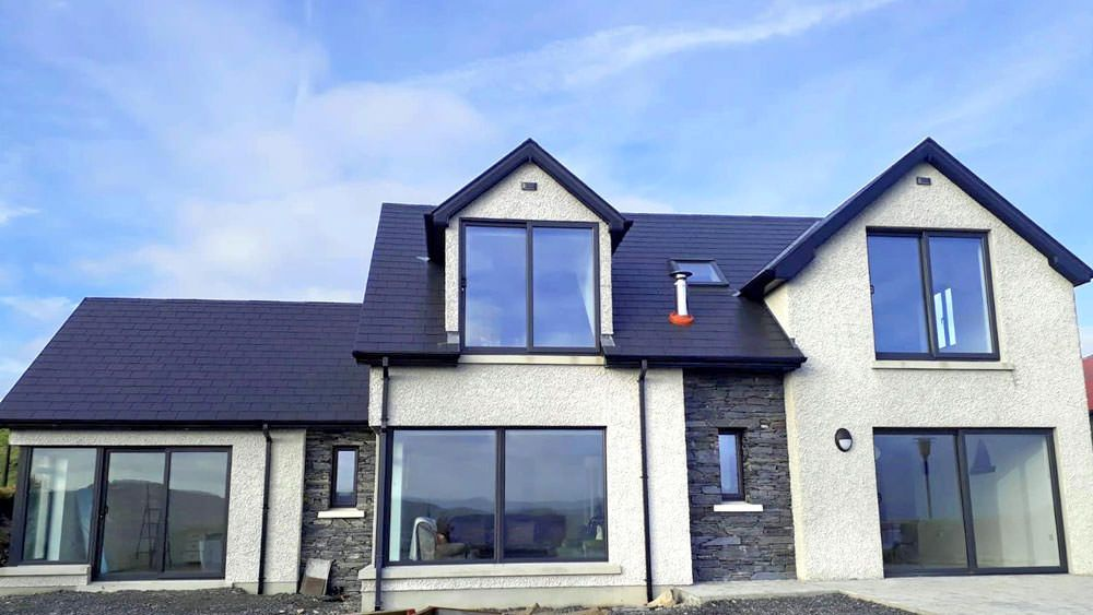 Aleen Holiday House - Dunfanaghy, Dunfanaghy