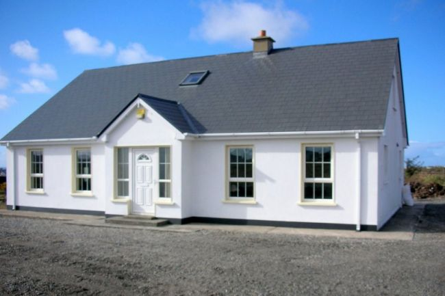 Holiday Cottage Annagry