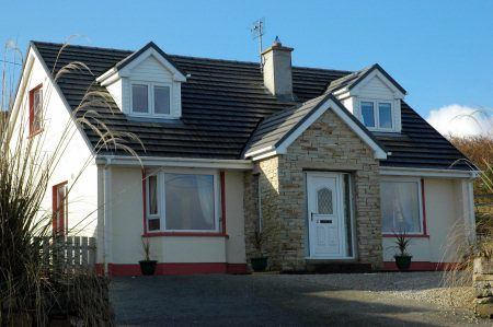 Anney Cottage - Rathmullan