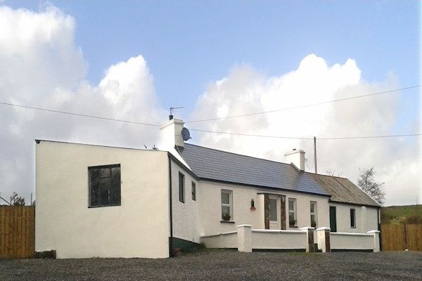 Ard Cottage - Cloontagh, Clonmany
