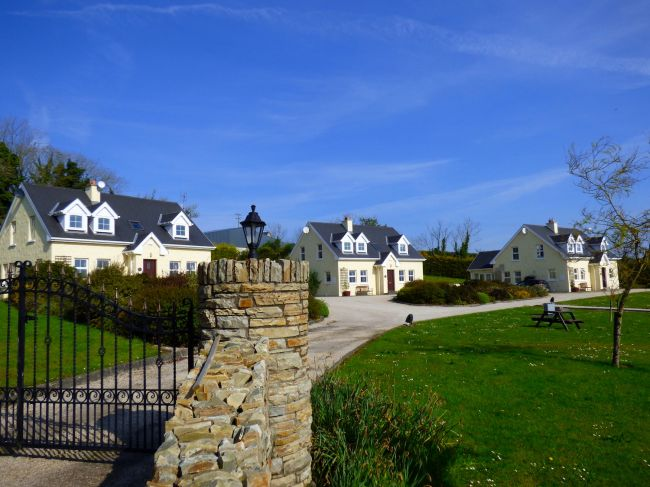 ardglasscottages,  Portsalon