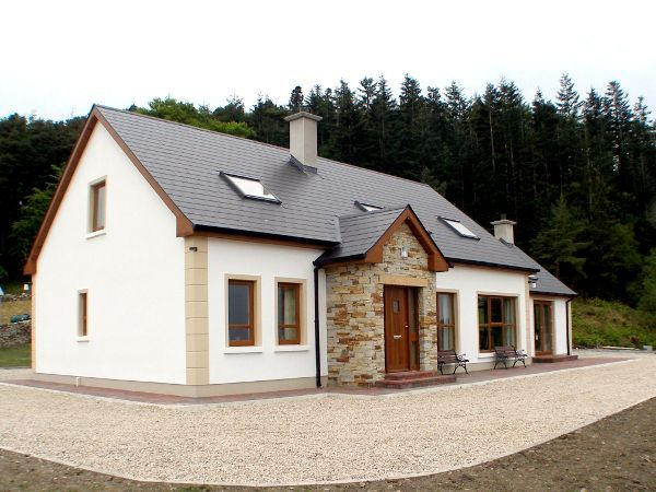 Ards Forest Cottage - Creeslough