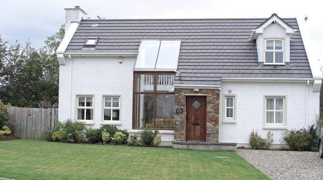 Ash Tree Cottage - Rathmullan