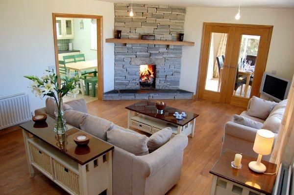Atlantic Heights Cottage - Carrigart