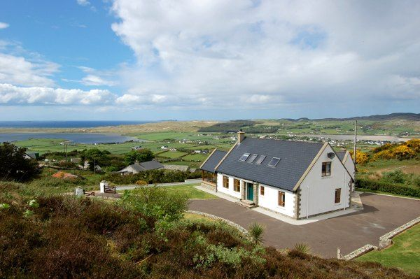 Atlantic View - Dunfanaghy
