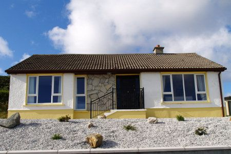 Atlantic View Cottage - Dungloe